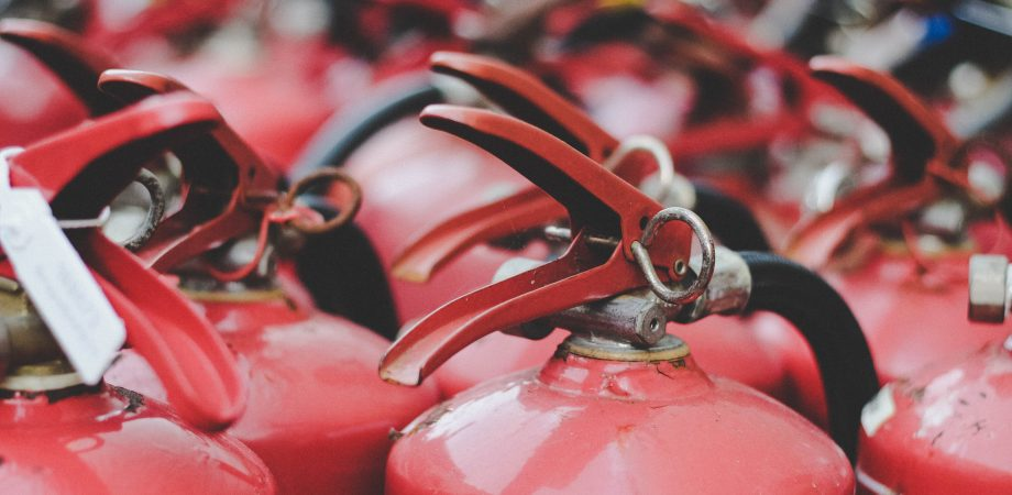red-fire-extinguisher-lot-1661377